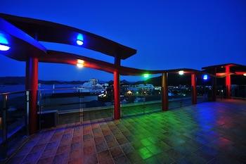 Selline näeb välja LA BELLE HOTEL IN TONGYEONG, Tongyeong
