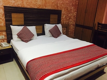 Yeni Delhi bölgesindeki Hotel Star Villa resmi