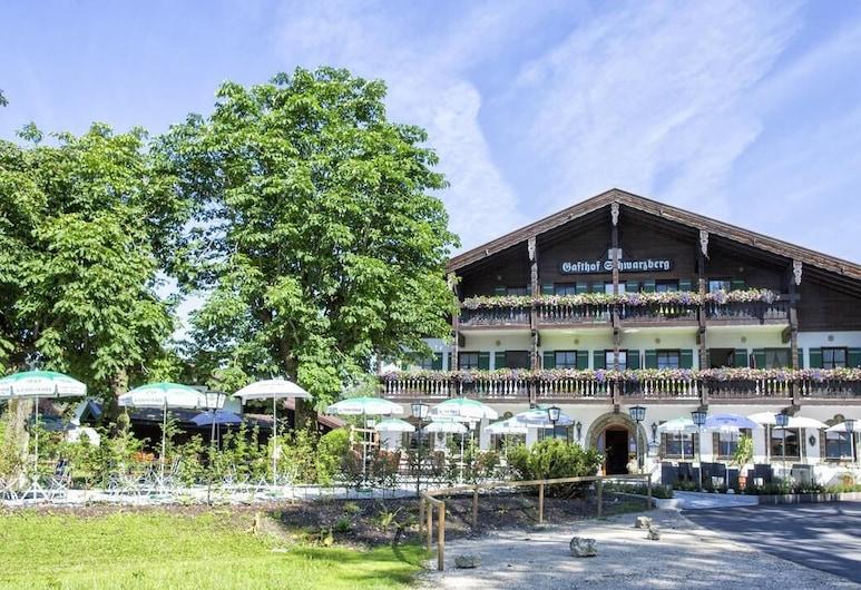 Landgasthof Schwarzberg , Inzell