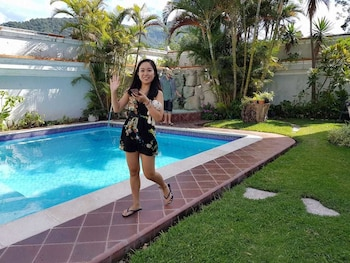 Fotografia hotela (Perla Maya Hotel) v meste Panajachel