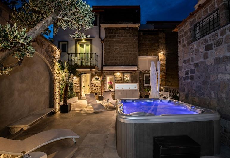 Magi House Antica Dimora, Sorrento, Garden