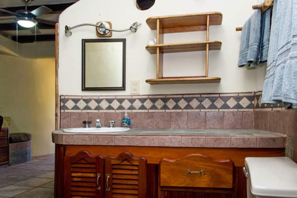 Apartment - Bathroom Sink