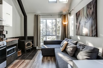 Picture of Le Chic-Shack - Condos Mont-Tremblant in Mont-Tremblant