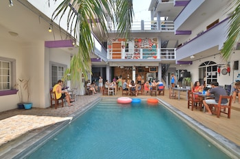 Picture of Balu Hostel in Isla Mujeres