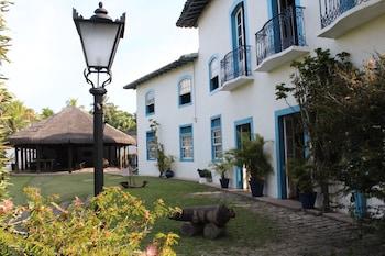 Picture of Porto Grande Hotel & Convention in Sao Sebastiao