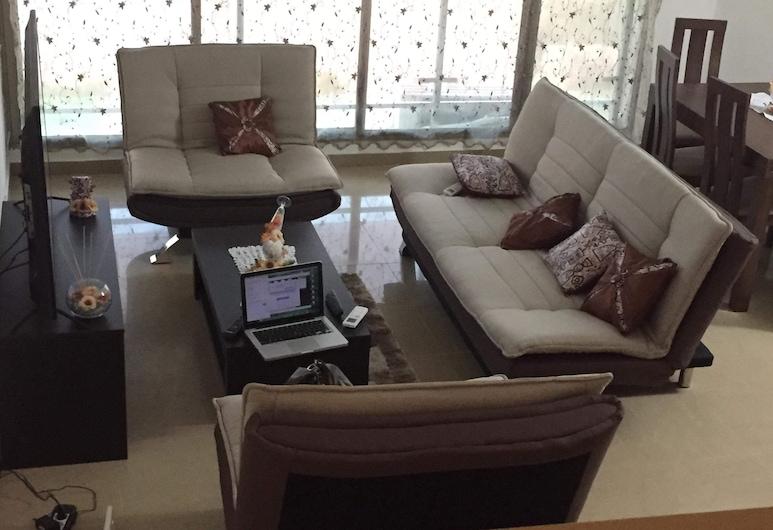 Residence HEMaG, Abidżan