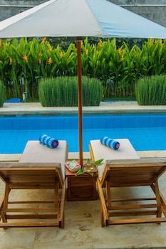 Φωτογραφία του Cozy Cottages Lombok, Σενγκίγκι