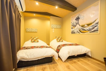 Picture of BENKEI Guesthouse in Kyoto