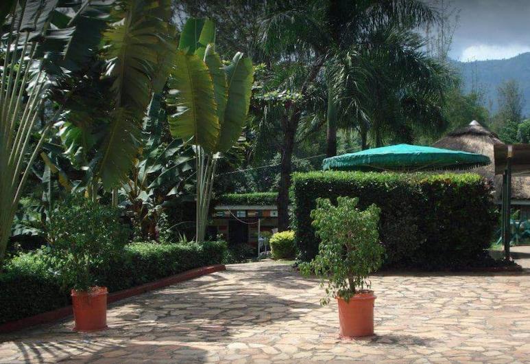 Sunrise Inn, Mbale, Εξωτερικός χώρος ξενοδοχείου