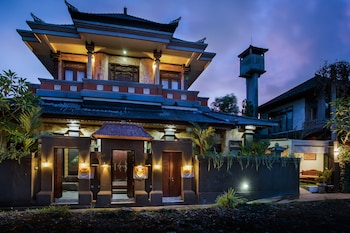 Picture of Grand Ashanti Villa in Ubud