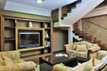 Picture of Darhan Boutique Hotel in Tashkent