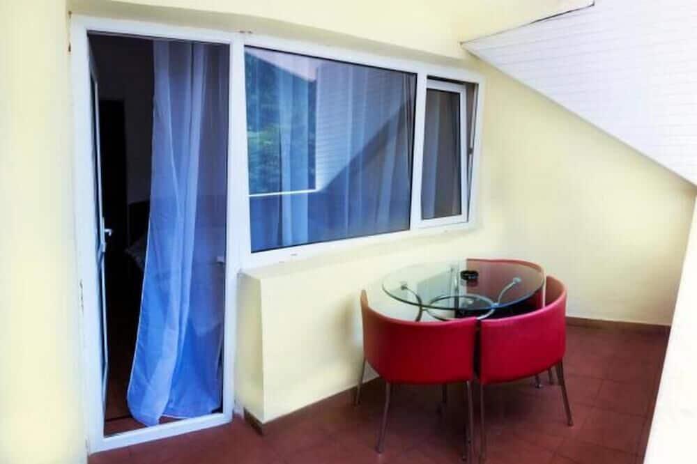 Suite - Balcon