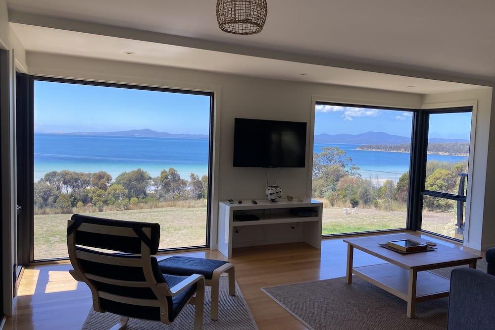 House - Living Area