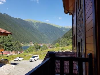 Hotelltilbud i Çaykara