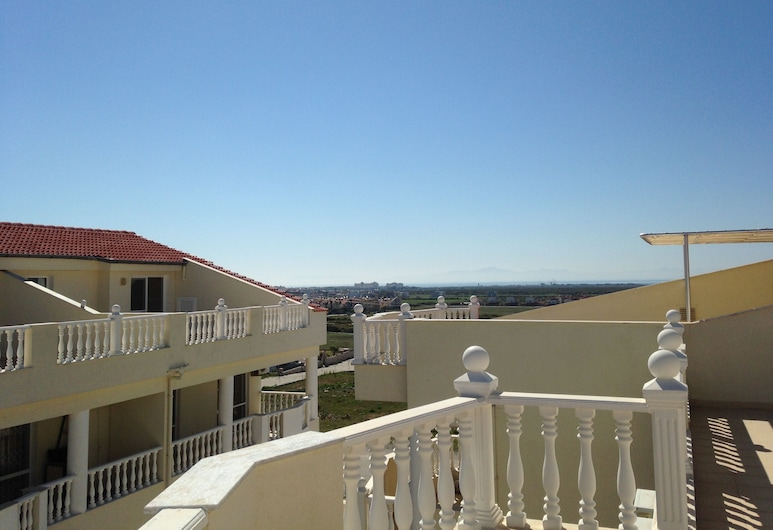 Duplex Penthouse in Didim, Didim, Apartment, 2 Bedrooms, Terrace/Patio