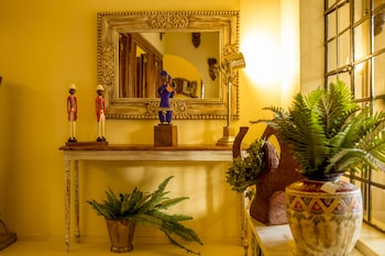 A(z) Villa Kololo Guest House hotel fényképe itt: Kampala