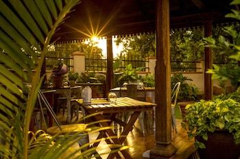 坎帕拉柯洛羅別墅旅館的圖片