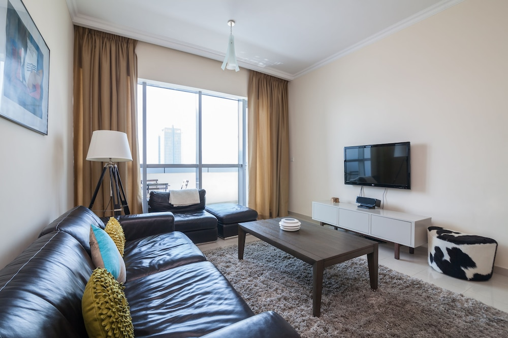 Bay Central  4 Bedroom Apartment, Dubai