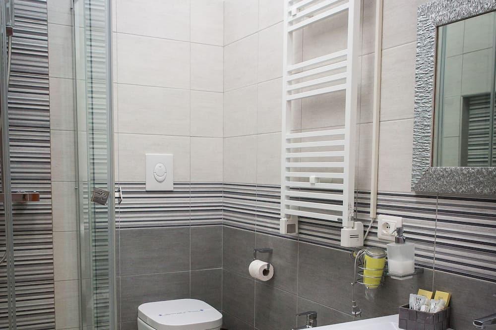 ダブルルーム (Turchese) - バスルーム