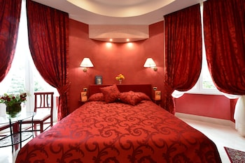 Picture of Fabio Dei Velapazza Luxury Guest House in Rome