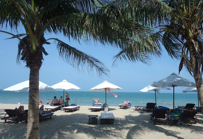 Beautiful Sea View Apartment, Nha Trang