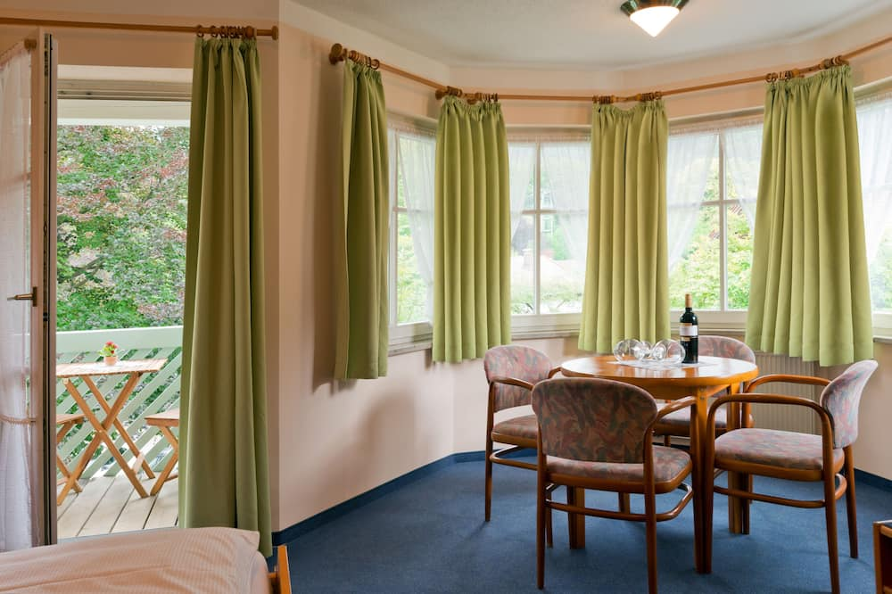 Comfort Double Room, Kitchen, Corner - In-Room Dining