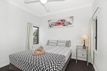 Φωτογραφία του Boutique Apartments Strand Location, North Ward