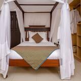 Standard - yhden hengen huone - Vierashuone