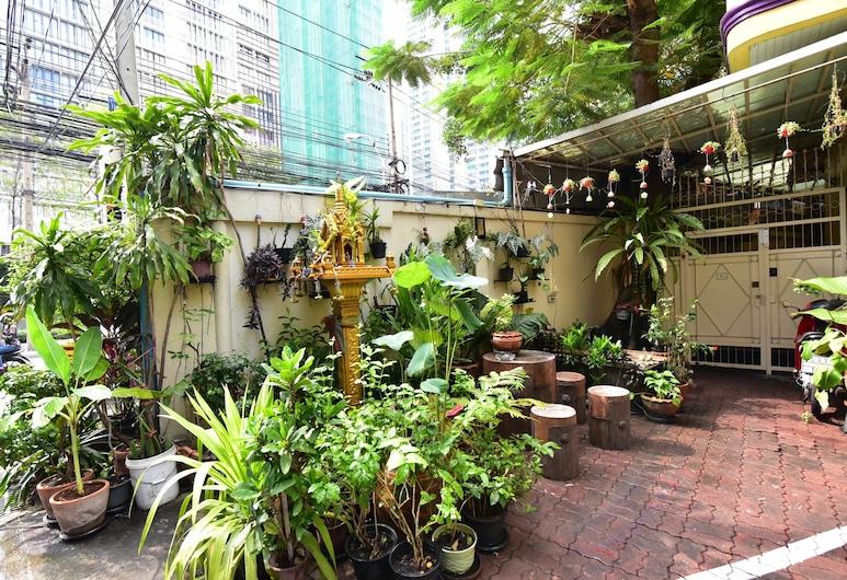 101 スクンビット 22 サービス アパートメント, バンコク, 施設の敷地