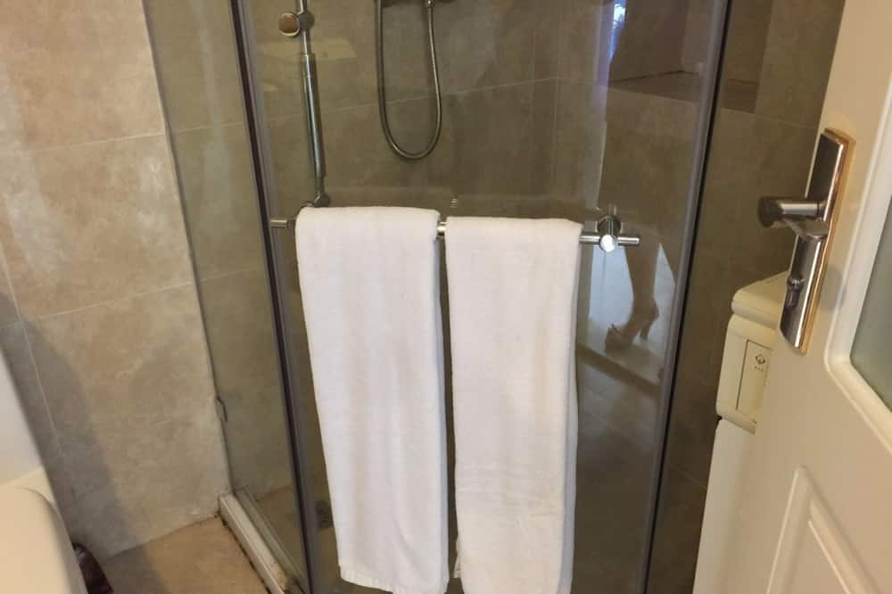 Grand Twin Room (Mainland Chinese Citizen Only) - Bathroom