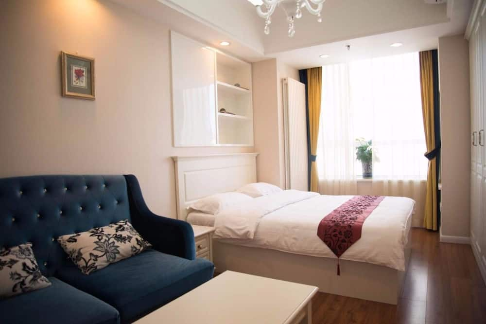 Business Double Room (Mainland Chinese Citizen Only) - Room