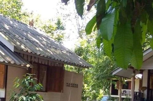 บ้านสวนกาหยู