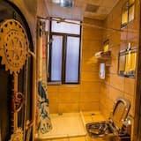 ห้องเบสิก - ห้องน้ำ