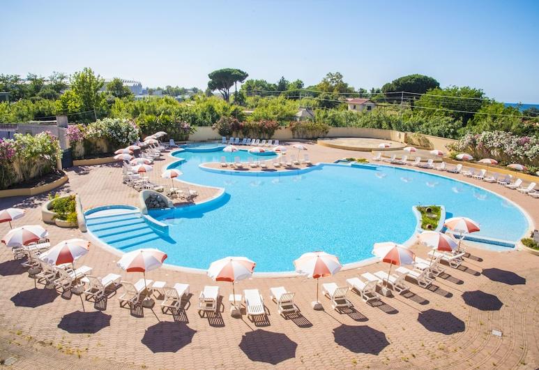 Hotel Resort Lido degli Aranci, Vibo Valentia, Outdoor Pool