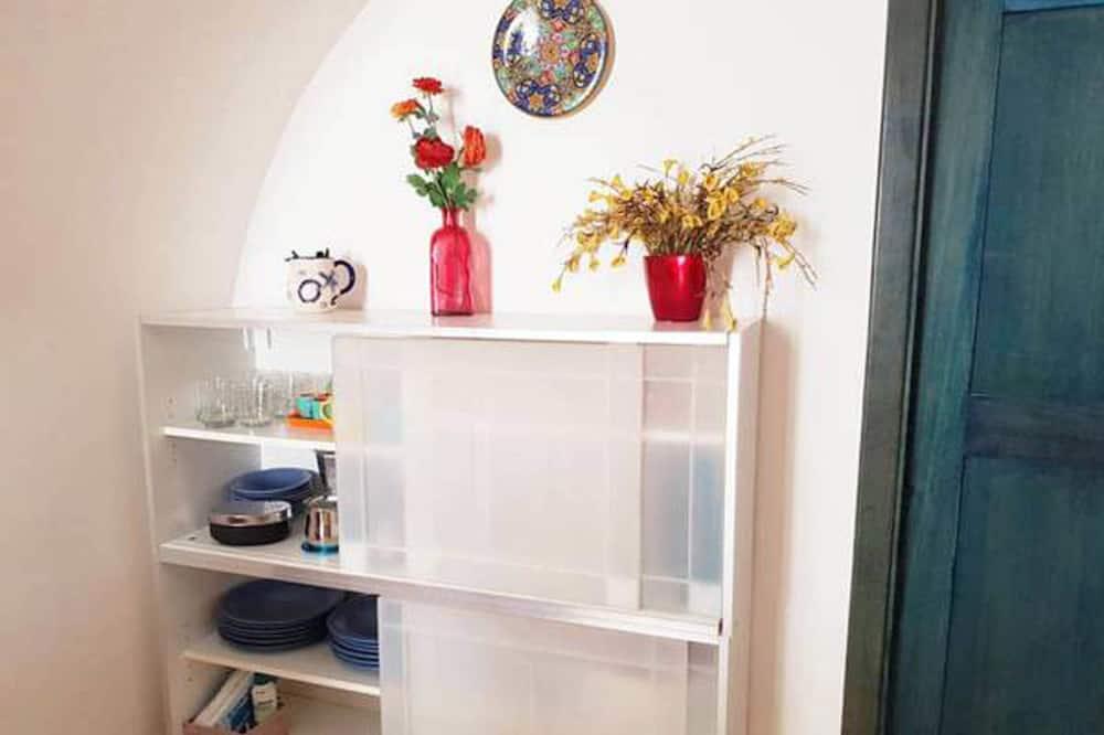 Family Ev - Oturma Odası