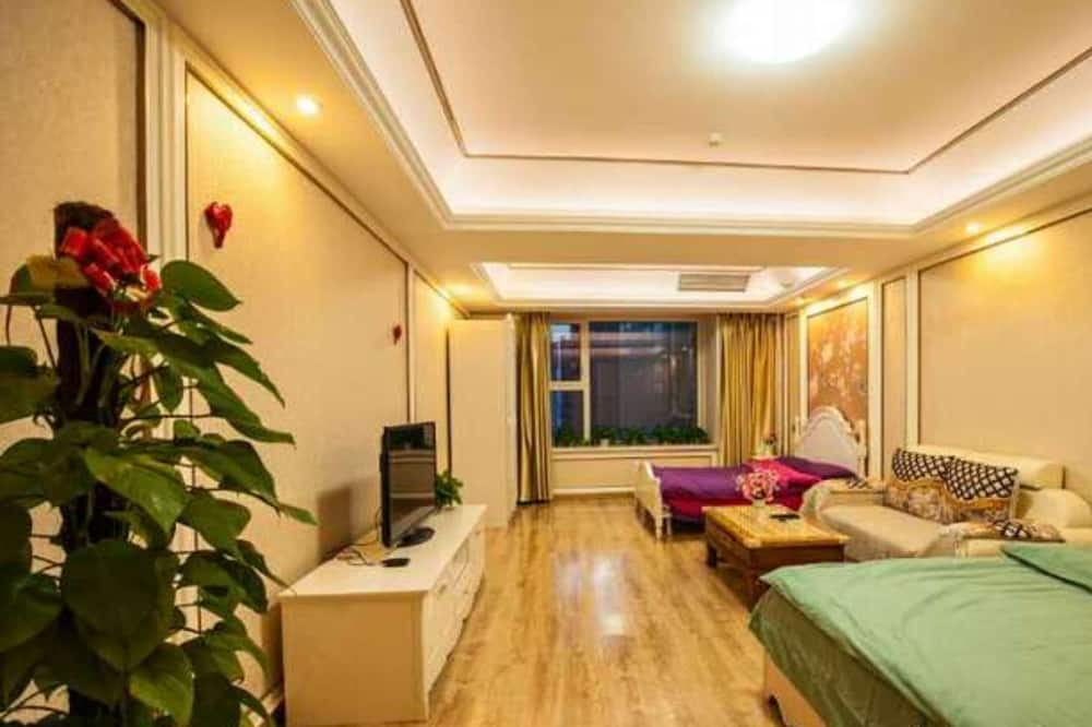 Superior Quadruple Room - Guest Room