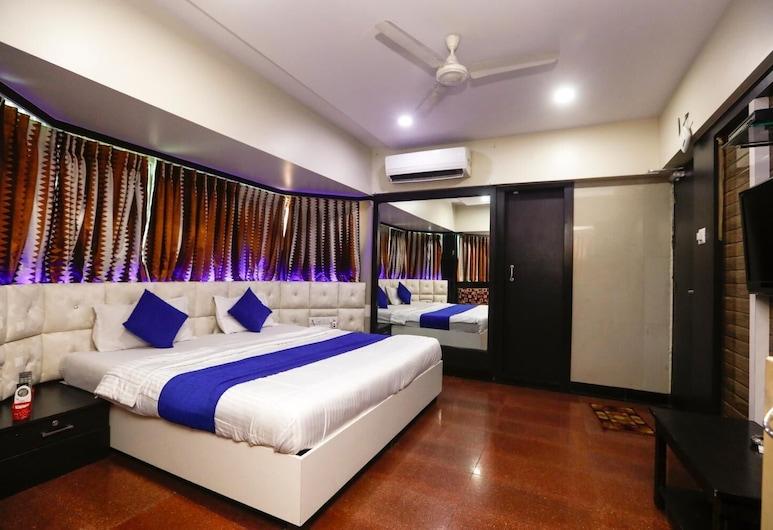 Hotel Kings Palace, Mumbai, Guest Room