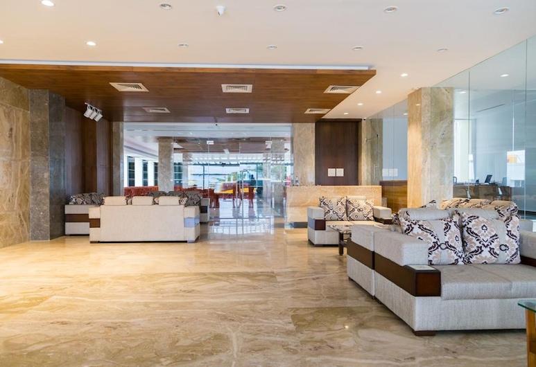 Hotel Hills, Tirupattur