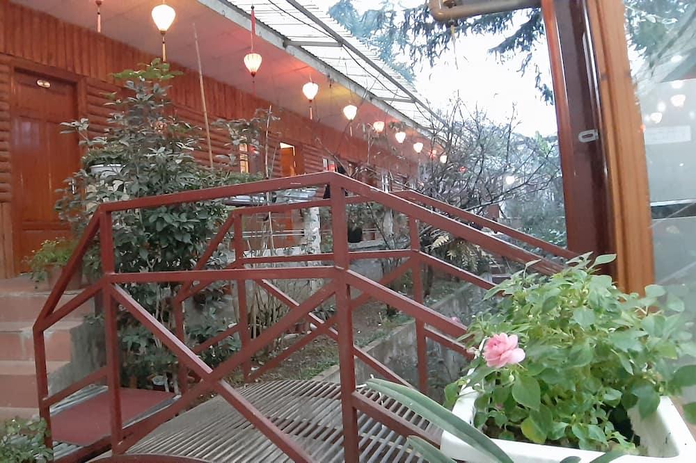 Family Twin Room - Balcony