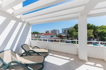 Picture of Hotel y Apartamentos Leman in Palma de Mallorca