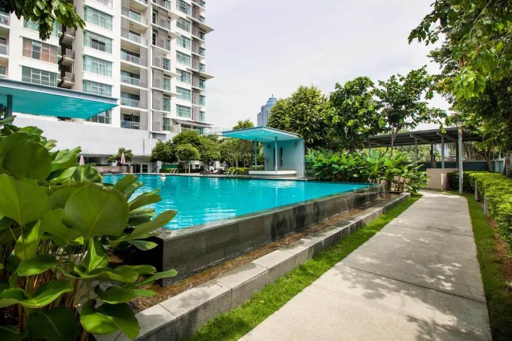 Exclusive Apartment, 3 Bedrooms - Kolam