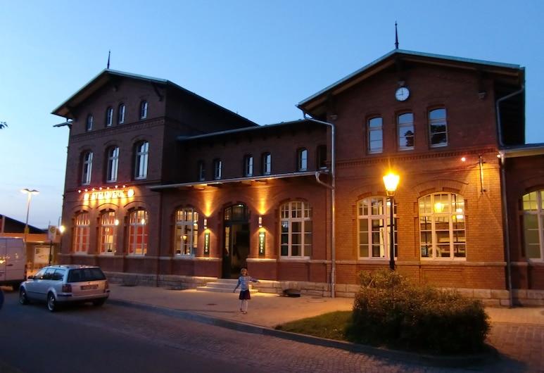 Pension Stellwerk, Ilsenburg
