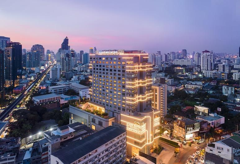 ホテル ニッコー バンコク, バンコク