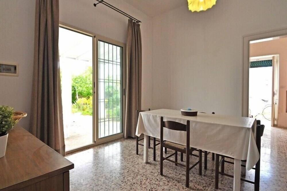 Villa, 2 chambres - Coin séjour