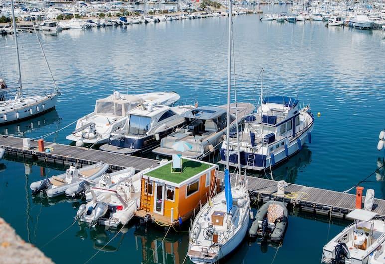 The Homeboat Company Aquatica - Alghero, Alghero, Banchina