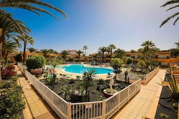 Hotelltilbud i La Oliva