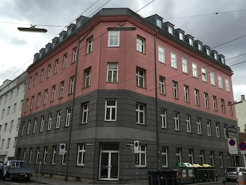 Wiedeń — zdjęcie hotelu United Homes Apartments Vienna