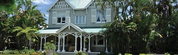 Picture of St Annes Guest House  in Durban