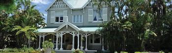 Foto St Annes Guest House  di Durban