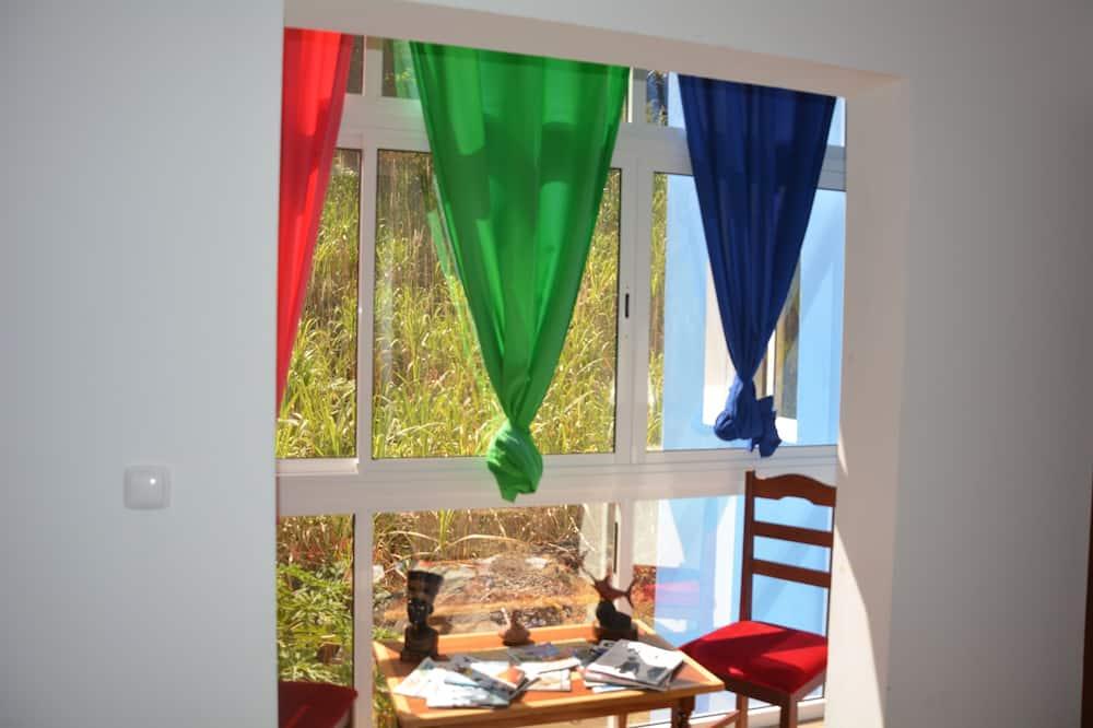 Basic Double Room - Balkoni